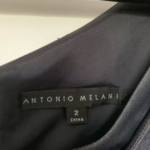 Mid-length Antonio Melani dress